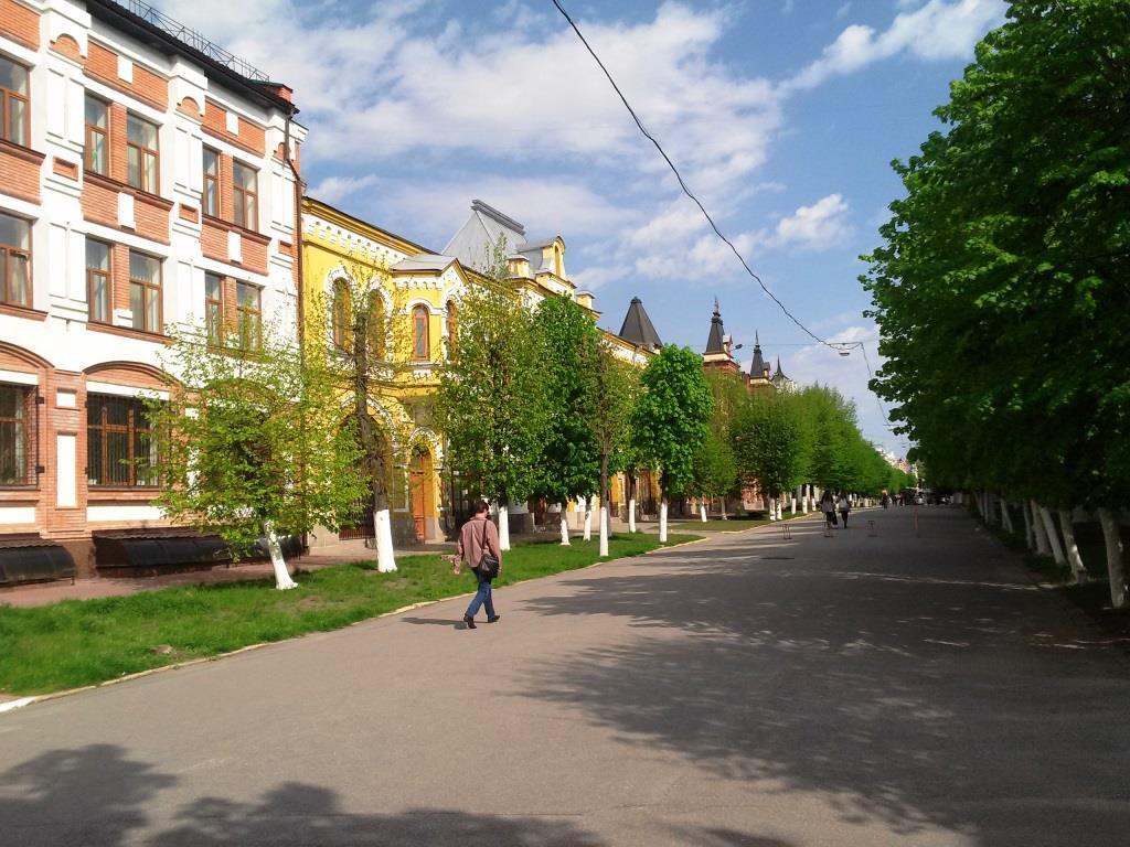 Дворцова вулиця