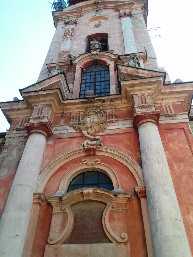 Домініканський храм Св. Миколая