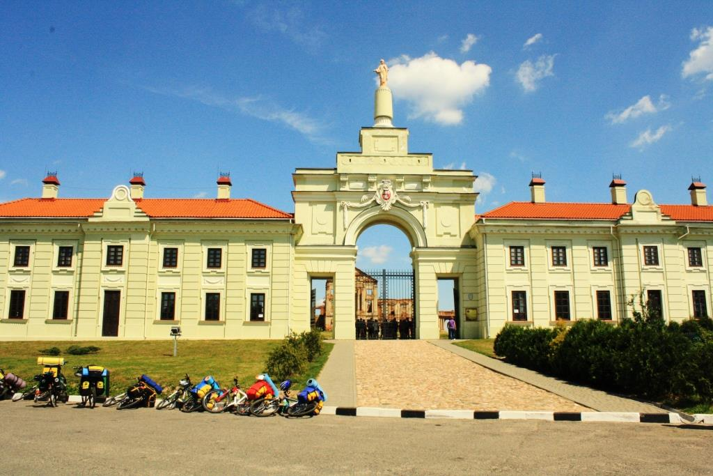 Ружанський замок